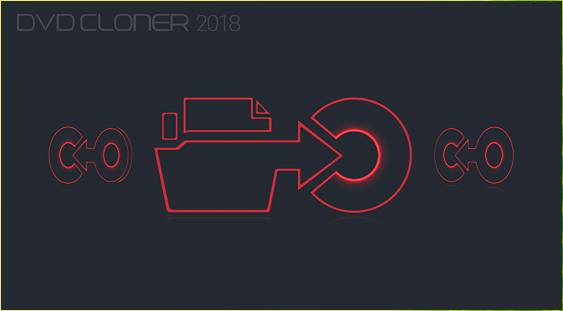Resultado de imagen de DVD-Cloner 2018