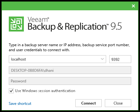 Veeam Backup and Replication 9 5 Full Version Review